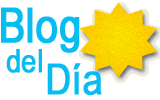  Blog nombrado Blog del D&iacute;a el 17/10/07