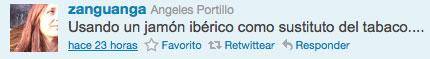 Twitter Angeles Portillo