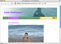 blog de Llum Quiñonero, escritora y periodista