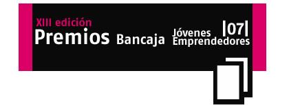 Premios Bancaja Jóvenes Emprendedores