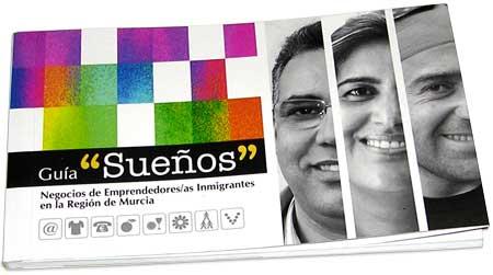 Guía de emprendedores inmigrantes en Murcia