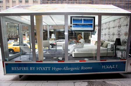 Hyatt Respire