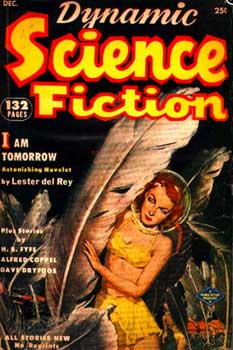 Dynamic Science Fiction