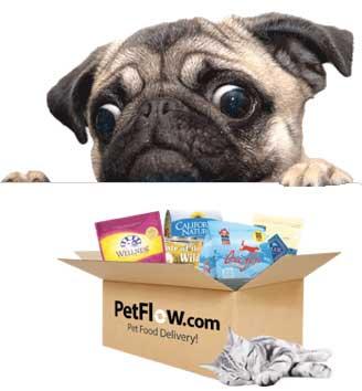PetFlow, compra por suscripción