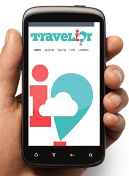 Travelior móvil